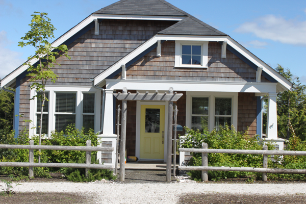 A Tour of Our Cottage at Seabrook
