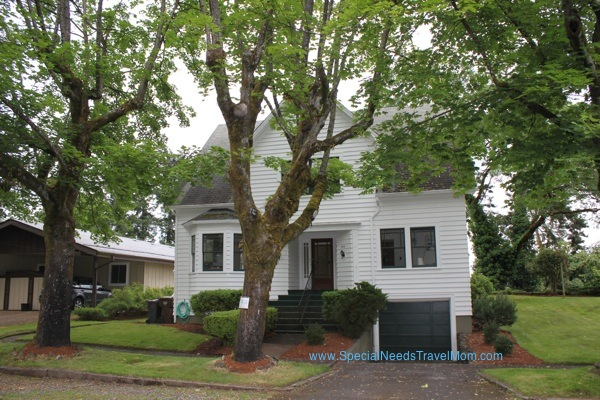 Twilight Movie Filming Locations Finding Bella S House