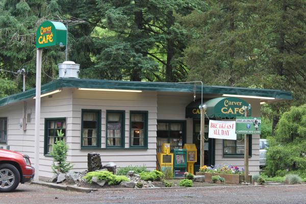 venues twilight cafe