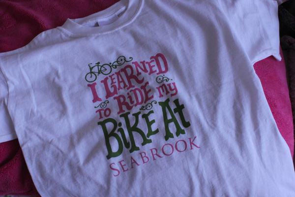 Seabrook Beach Vacation : Bike Rentals