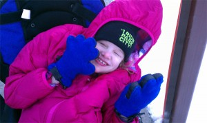 adaptive skiing programs at Park City and the National Ability Center