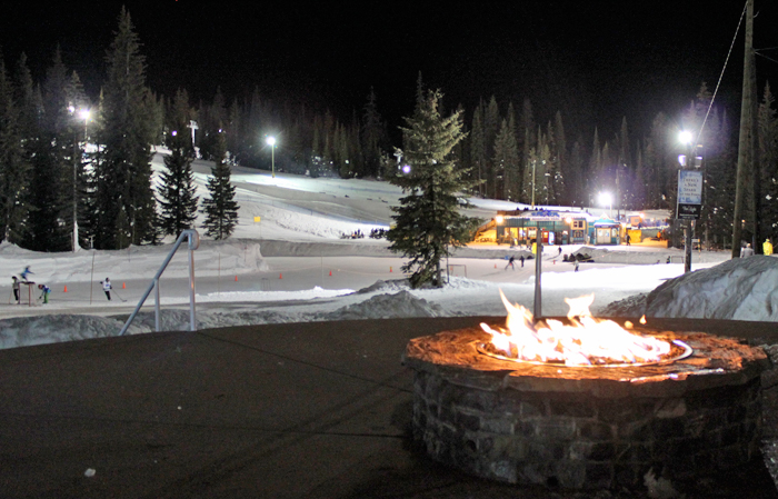 family things to do at Silver Star ski resort in british columbia