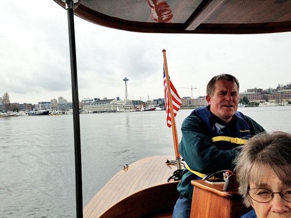 free things to do in seattle center for wooden boats