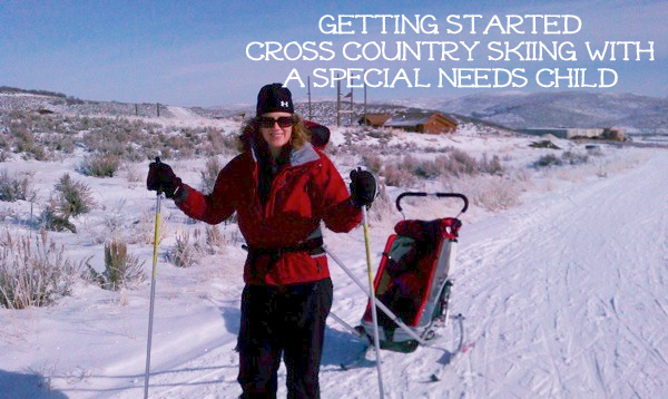 cross country skiing special needs