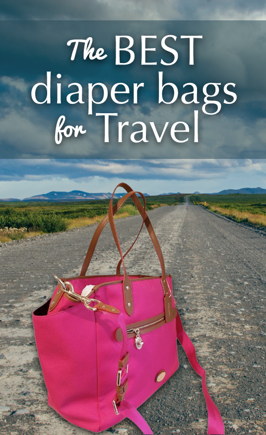 best-diaper-bags-for-travel