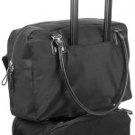 Tumi tote - search for the best diaper bag for travel