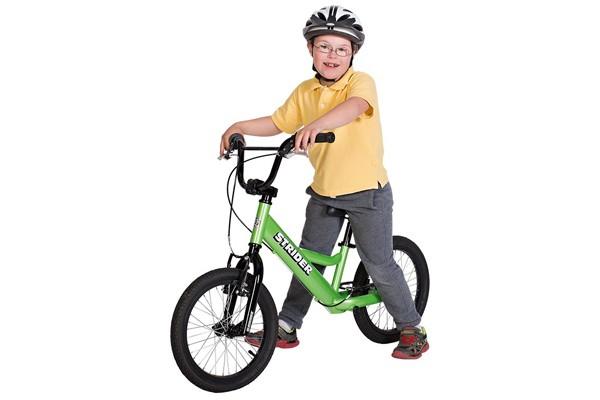 strider special needs bikes