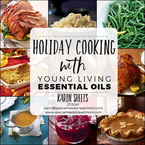Holiday recipes with essential oils forumfinder Images