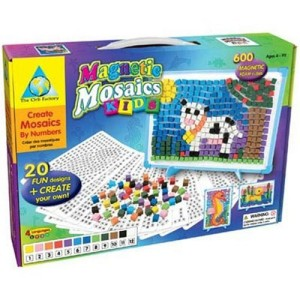 magnetic mosaics - gifts fro children with special needs