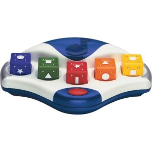 Music Blocks - Gift ideas for children with special needs
