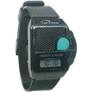 talking watch - gifts for children with special needs