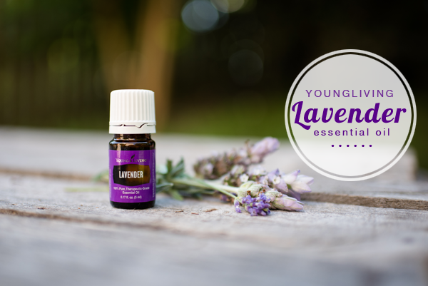lavender youngliving essential oil - diy hand sanitizer spray