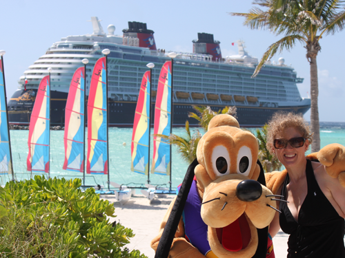Disney or Disney cruises with special needs or a wheelchair