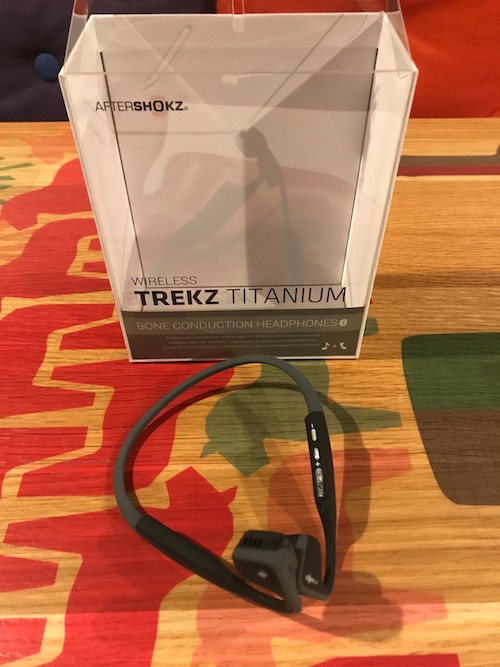 bone conduction wireless headphones