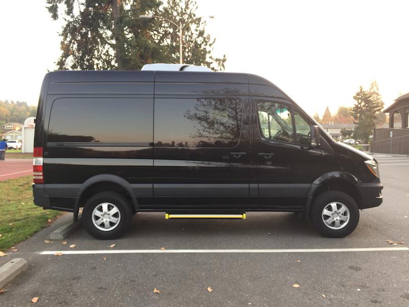 Mercedes San Diego >> mercedes-sprinter-van-conversion - Special Needs Travel Mom
