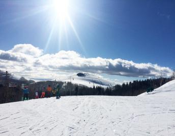 Deer Valley Ski Resort – Family-Friendly Luxury Ski Vacation