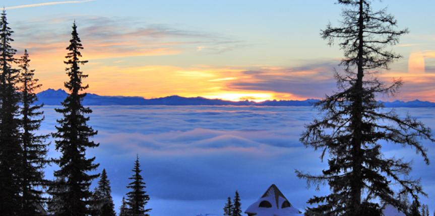 Family-Friendly Ski Resorts in Canada – Silver Star Mountain Resort