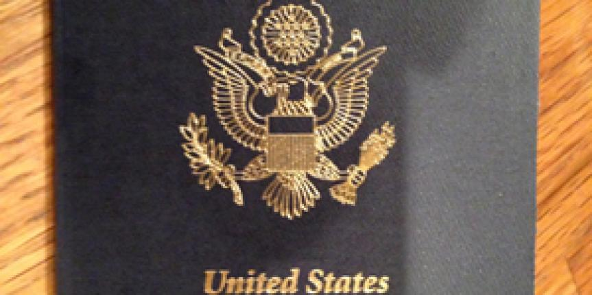 What is a Limited Validity passport and how is it renewed?