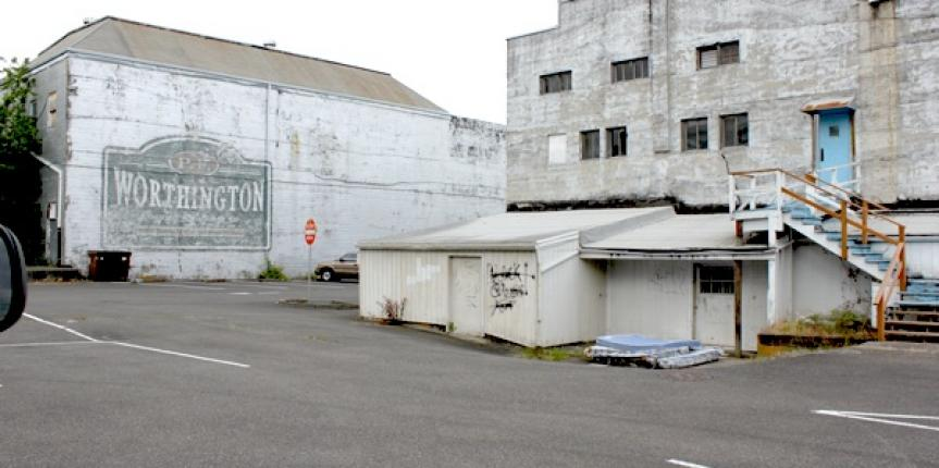 Twilight Movie Road Trip : Filming Locations in St. Helens, Oregon