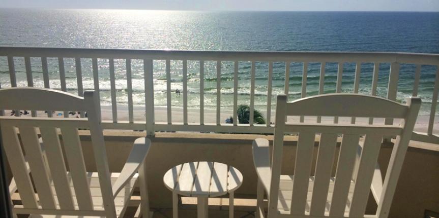 Lido Beach Resort in Sarasota with Special Needs