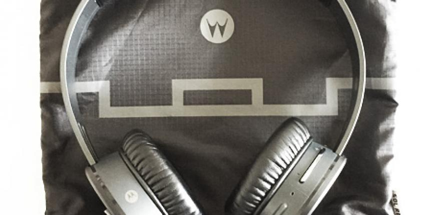 Tracks Air Review – Wireless Headphones by SOL Republic