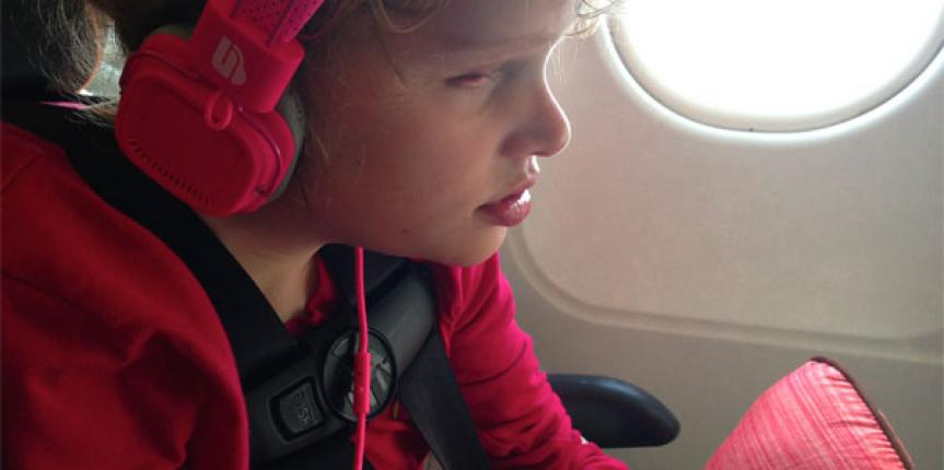 9 Tips for Flying with Your Special Needs Child