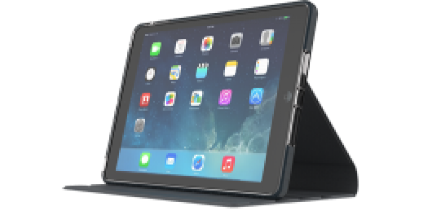iPad Air Case Giveaway: Win a Free Impact Folio iPad Air Case!